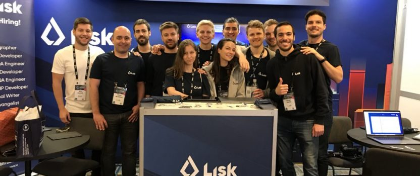 The State of Lisk Report – Ep. 2